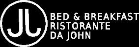 Bed and Breakfast Ristorante Da John
